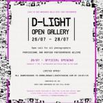 d-light-open-gallery-poster