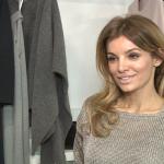 Sylwia Majdan, projektantka mody
