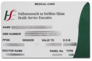 Medical Card72