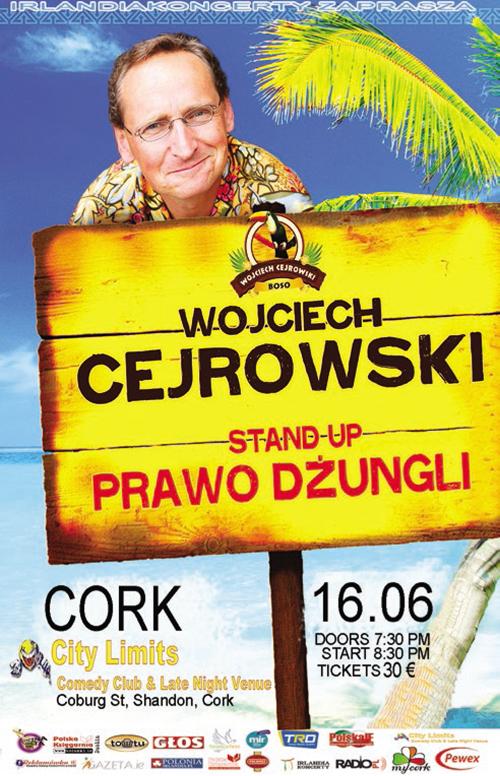 wccork plakat
